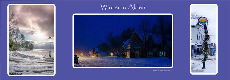 Helena Township, Antrim County Michigan