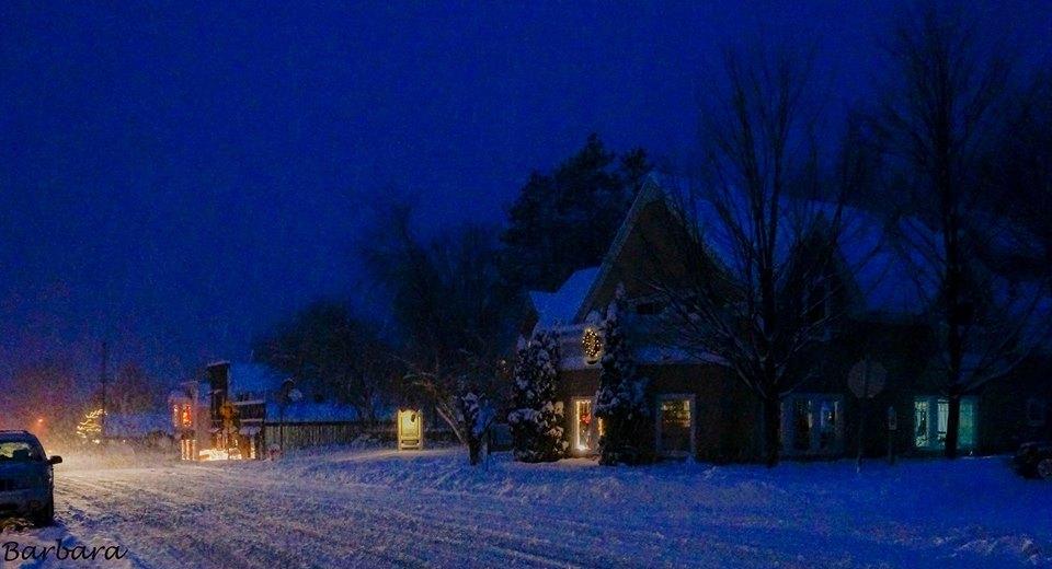 Helena Township, Antrim County Michigan
