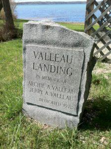 valleau landing
